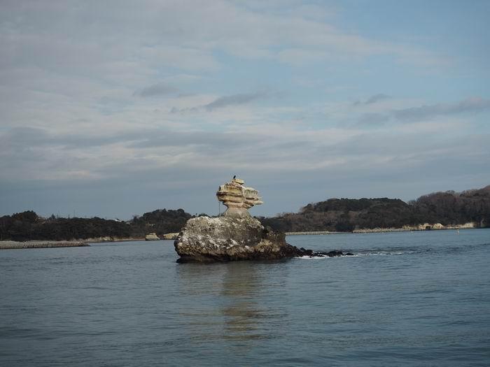 松島遊覧船の風景写真画像2