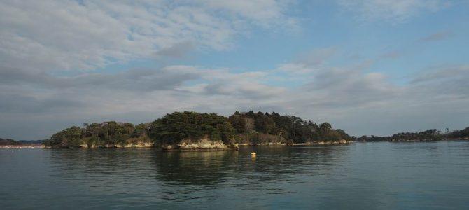 松島遊覧船の風景写真3