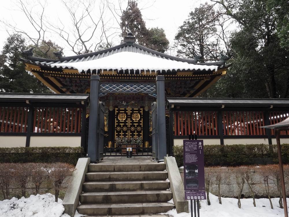 儒宝殿本殿の写真画像