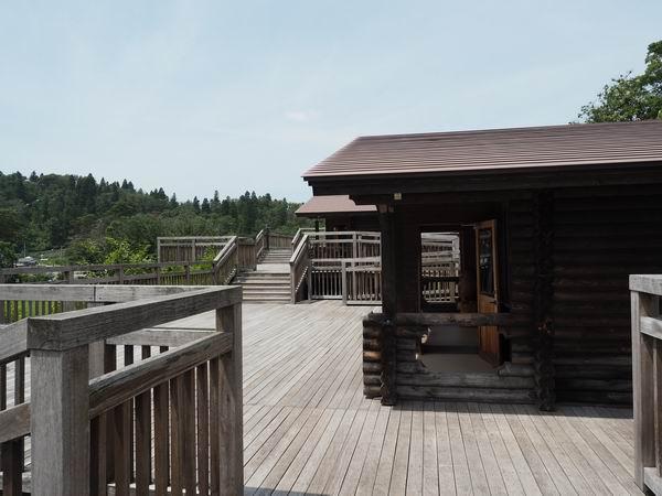 宮沢賢治童話村の施設